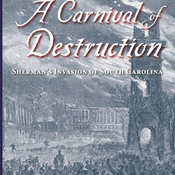 Carnival of Destruction cover small
