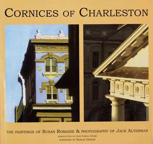 Cornices of Charleston
